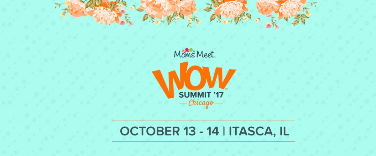 WOW Summit- I am in!