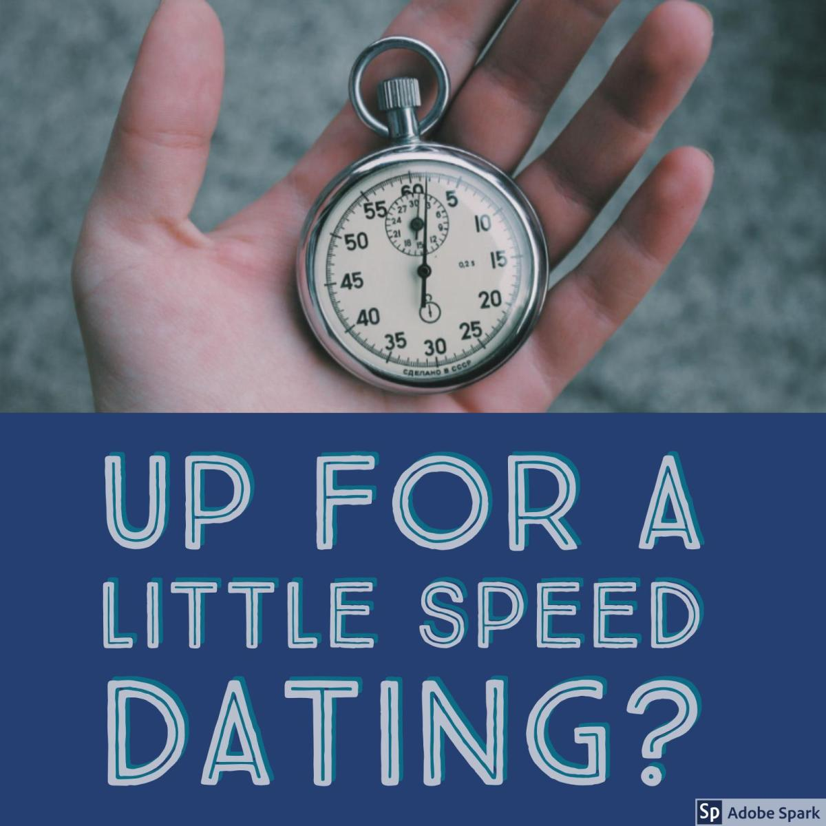 4 Tips For Speed Dating