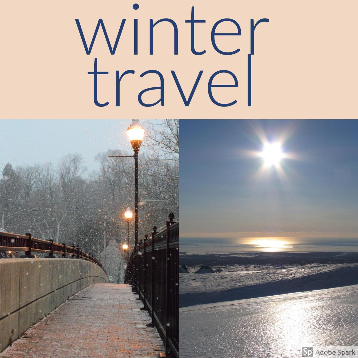 Great Deals & Ideas for Winter 2017/2018 Travel