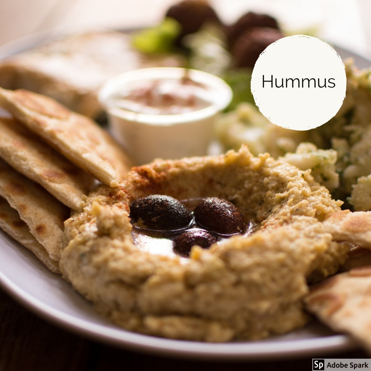 Obsession Worthy Hummus To Help You Stay On Track